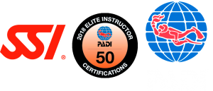 logo ssi padi elite instructor